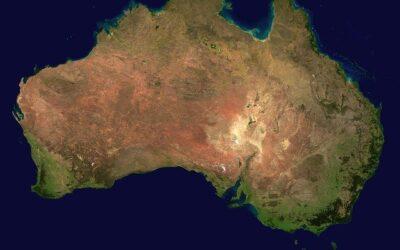 Road Trip sur la côte est Australienne