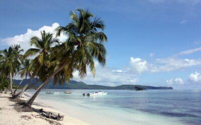 Découvrez la Baie de Samana, en République dominicaine