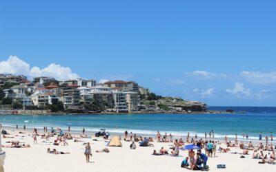 Découvrez les plus belles plages de Sydney