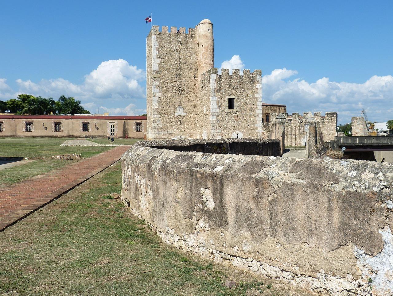 Saint-Domingue (République dominicaine)