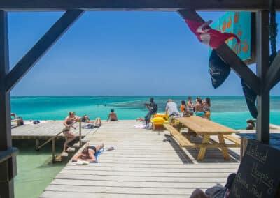 ile Caye Caulker - Belize (Amérique centrale)