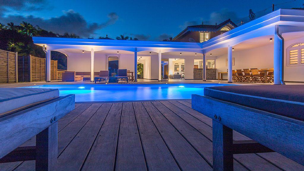 location de villa en Martinique (Antilles) : villa Joséphine
