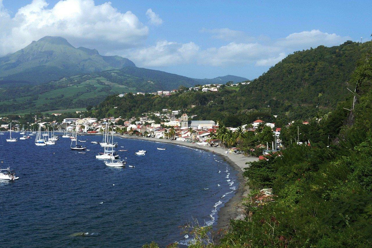 louer une villa en Martinique