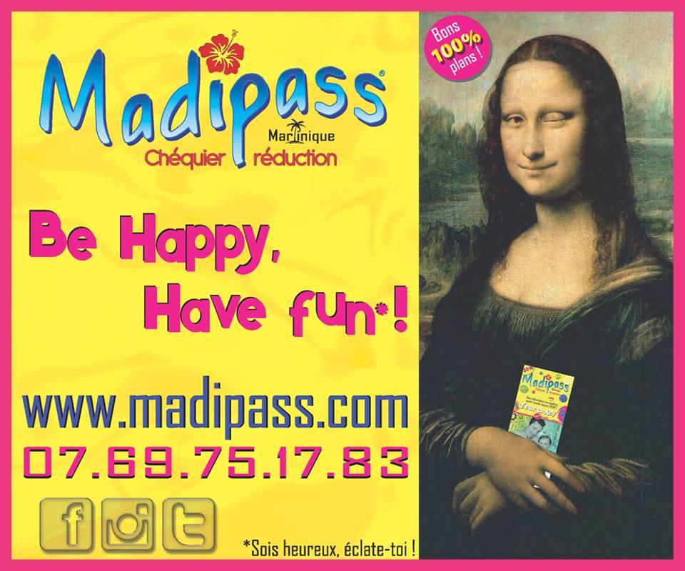 Madipass Martinique : 120 chèques pour faire des économies