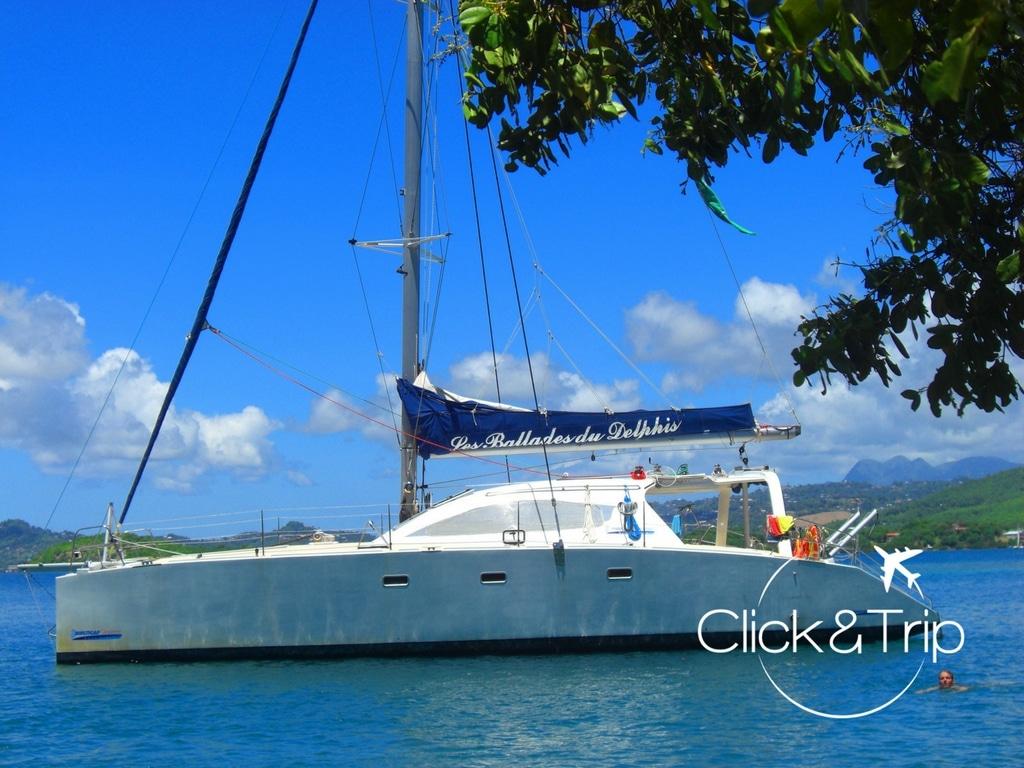 Se balader en Martinique (Antilles)
