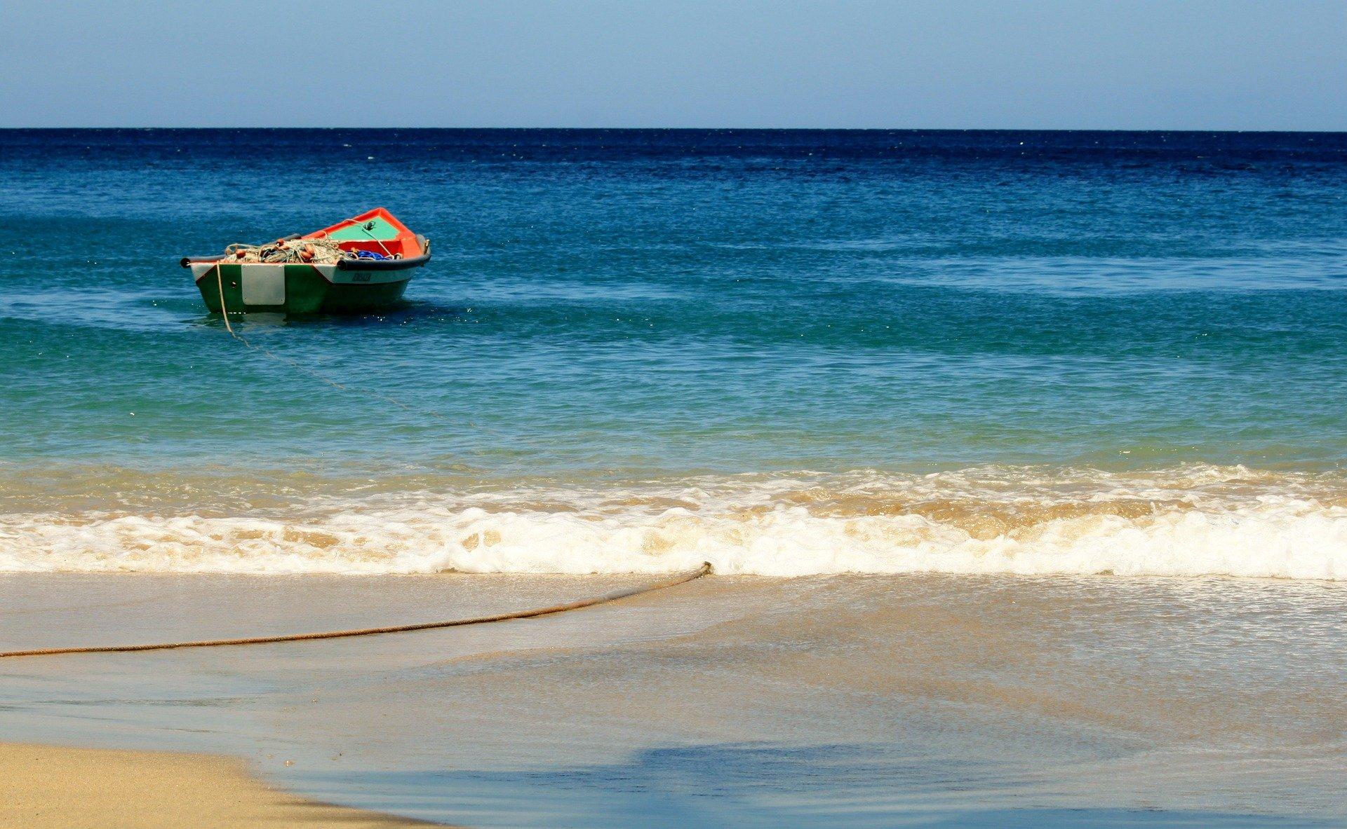 Découvrez la réserve de la Caravelle en Martinique