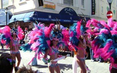 Tout savoir sur le carnaval en Martinique