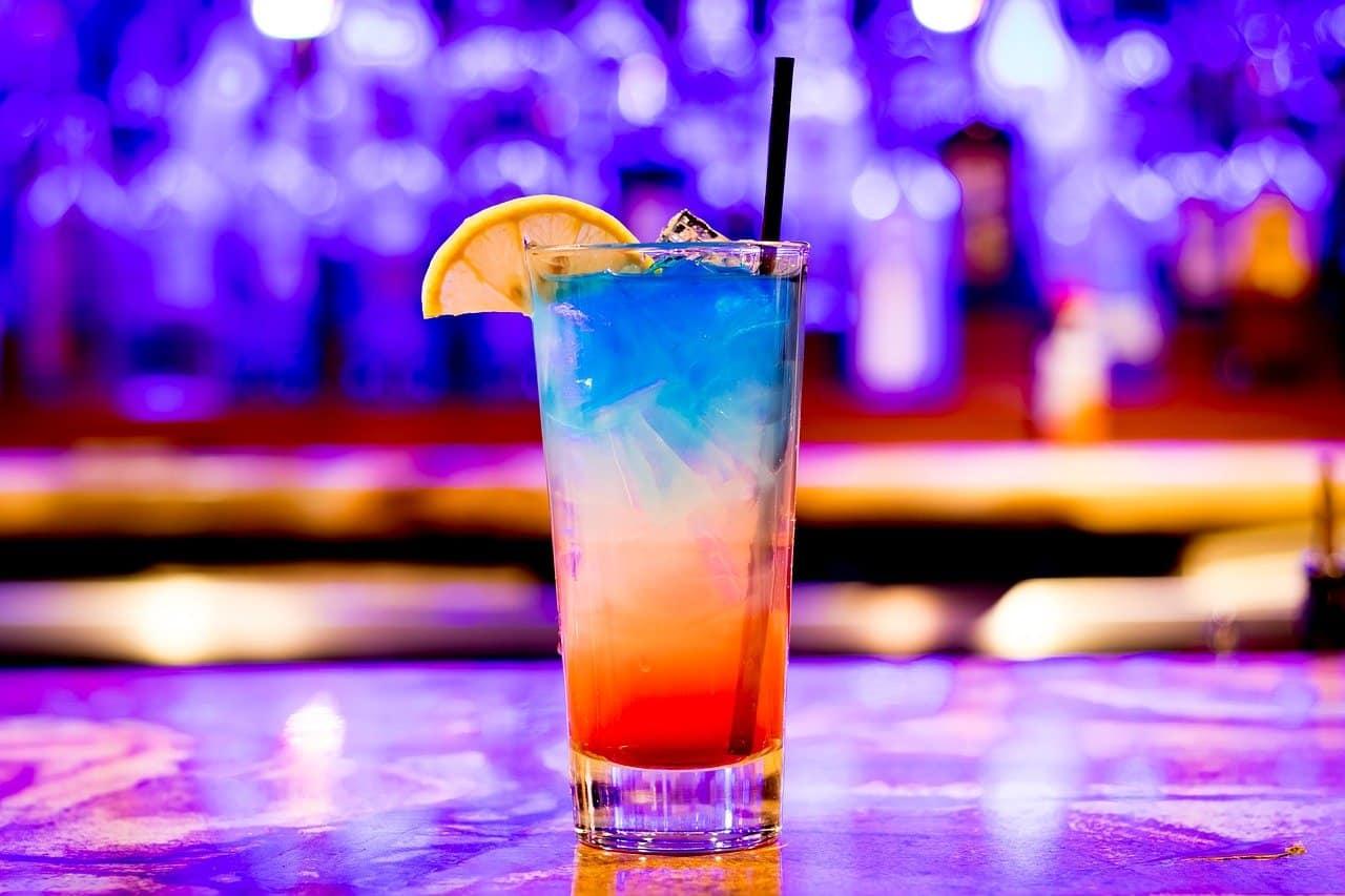 Cohi Bar - l'hôtel Cap Est Resort Lagoon & Spa en Martinique