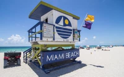 Visiter Miami (Floride)