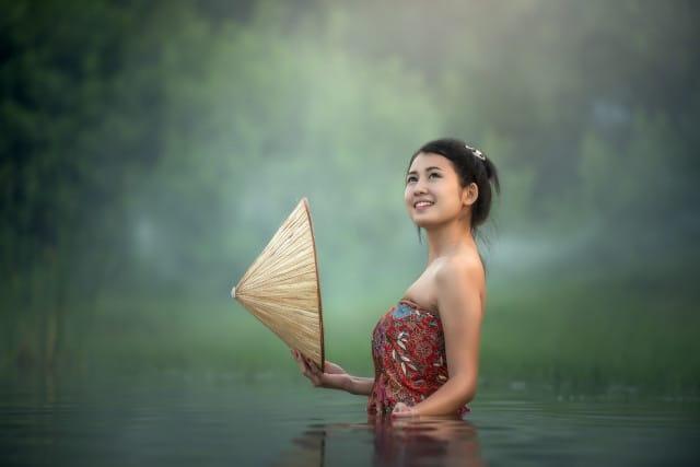 Le Tonkin au Vietnam (Asie)