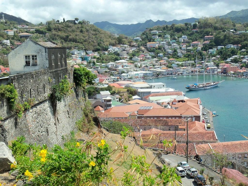 Voyage sur mesure sur l'ile de la Dominique (Caraibes)