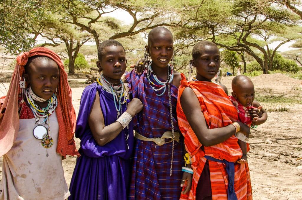 Voyage sur mesure en Tanzanie (Afrique)