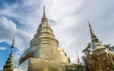 A ne pas manquer à Chiang Mai !