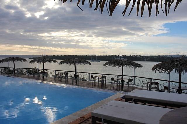 Partir au Vanuatu (Océanie) au mois d'avril