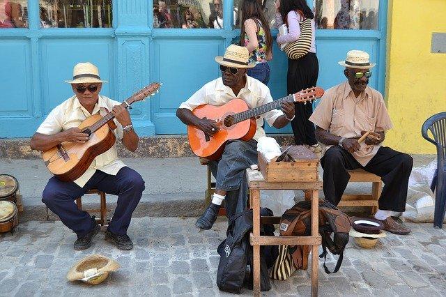 Partir à Cuba (Amérique du Sud) au mois de décembre