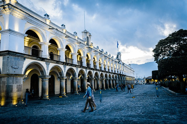 Partir au Guatemala (Amérique du Sud) au mois de décembre