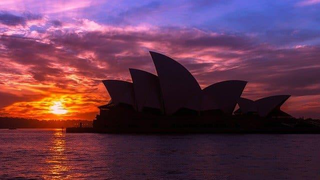 Partir en Australie (Océanie) au mois de janvier
