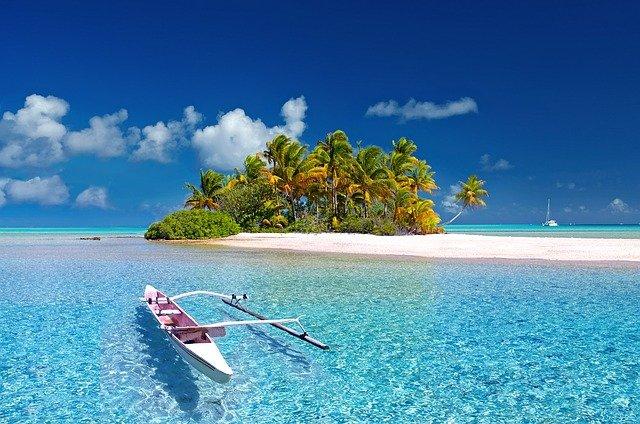 Partir en Polynésie française (Océanie) au mois de juillet