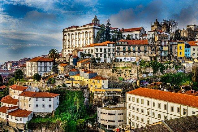 Partir au Portugal (Europe) au mois de juin