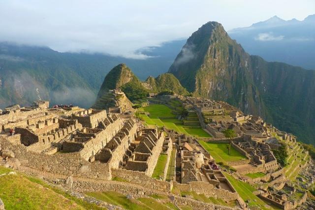 Partir au Pérou (Amérique du Sud) au mois de mars