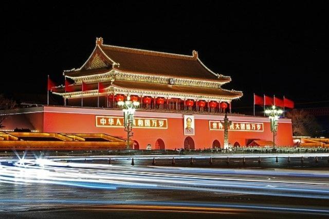 Partir en Chine (Asie) au mois d'octobre