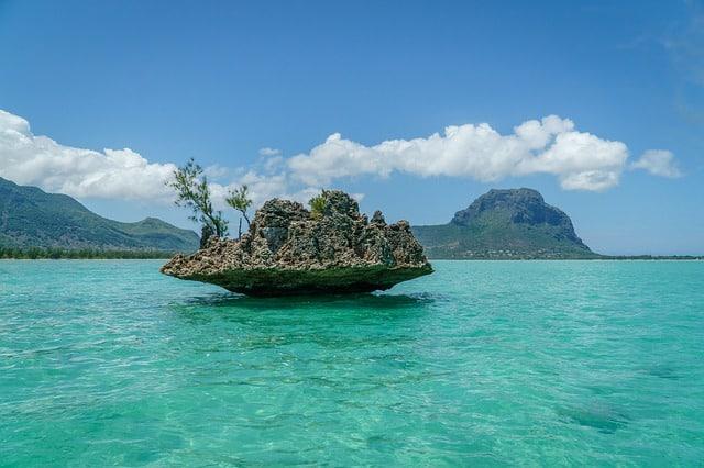 Partir à l'île Maurice (Afrique) au mois d'octobre