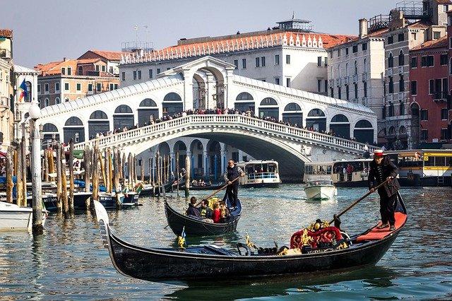 Partir en Italie (Europe) au mois de septembre