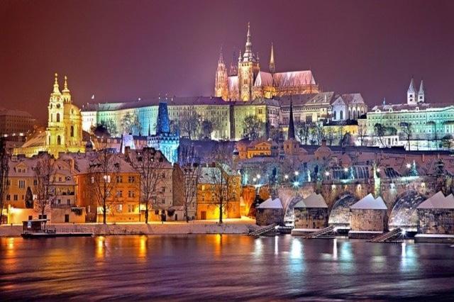 Partir en République Tchèque (Europe) au mois de septembre