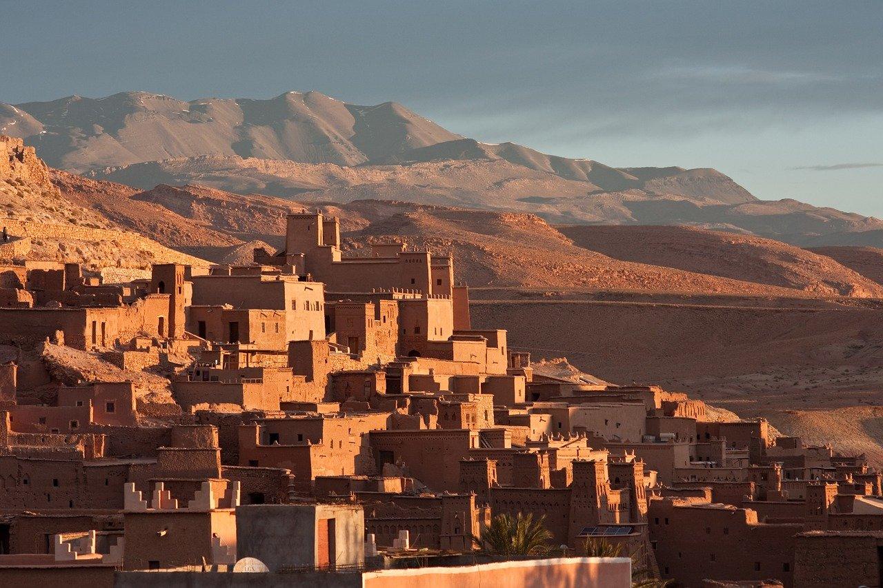 Voyage sur mesure au Maroc (Afrique)